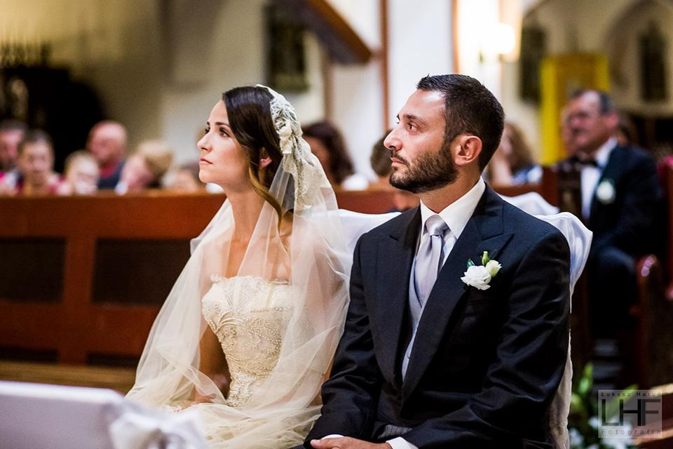 ślub polsko - włoski w szczecinku