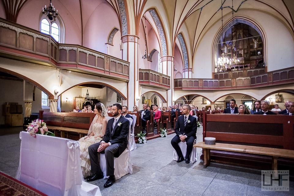 Kościół w Szczecinku