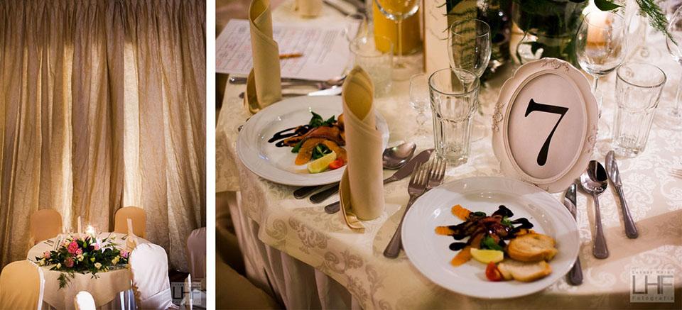 dekoracje ślubne w strzekęcinie