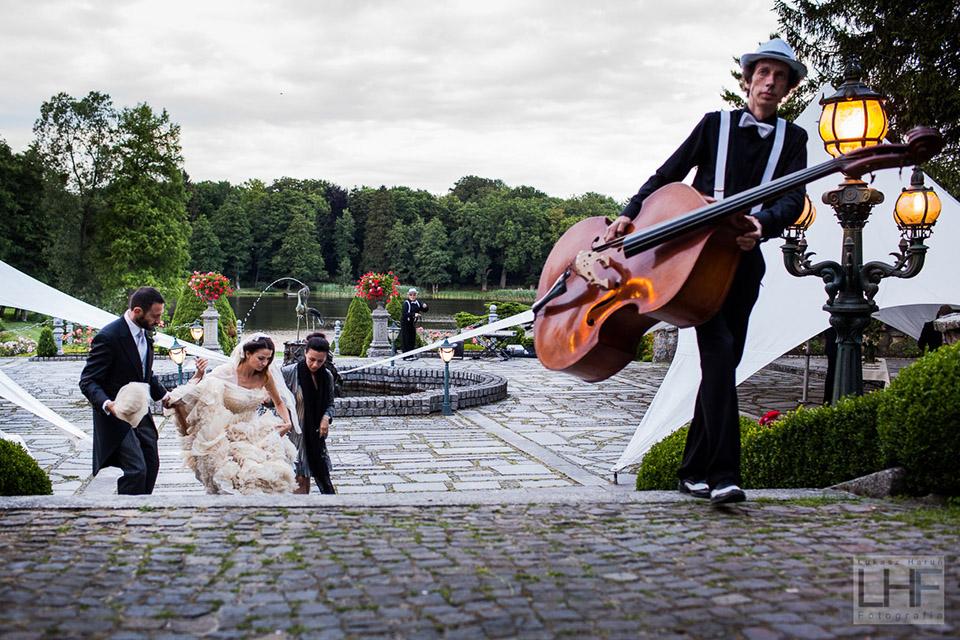 dobra muzyka na weselu