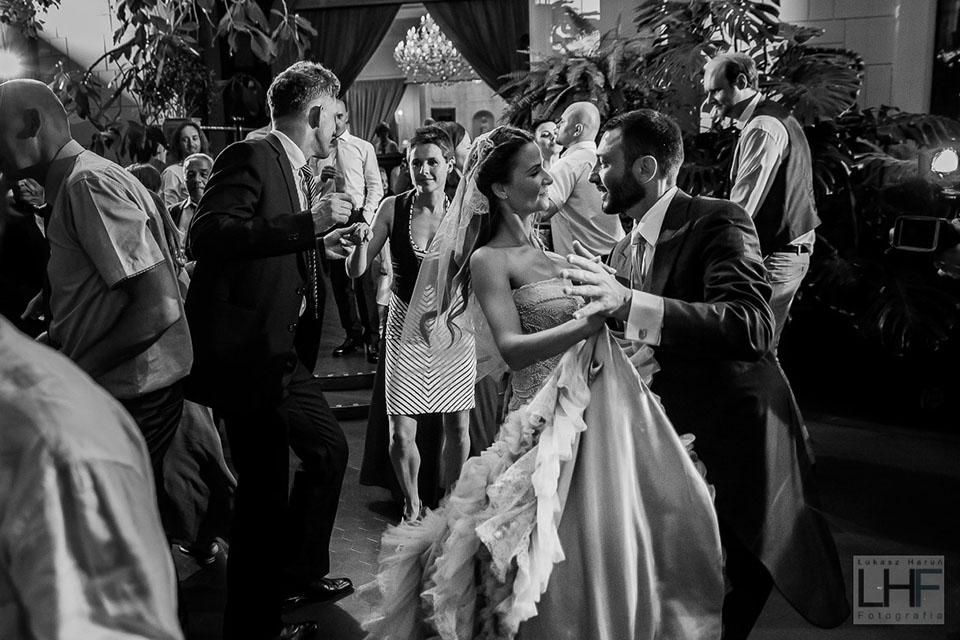 ślub i wesele w koszalinie