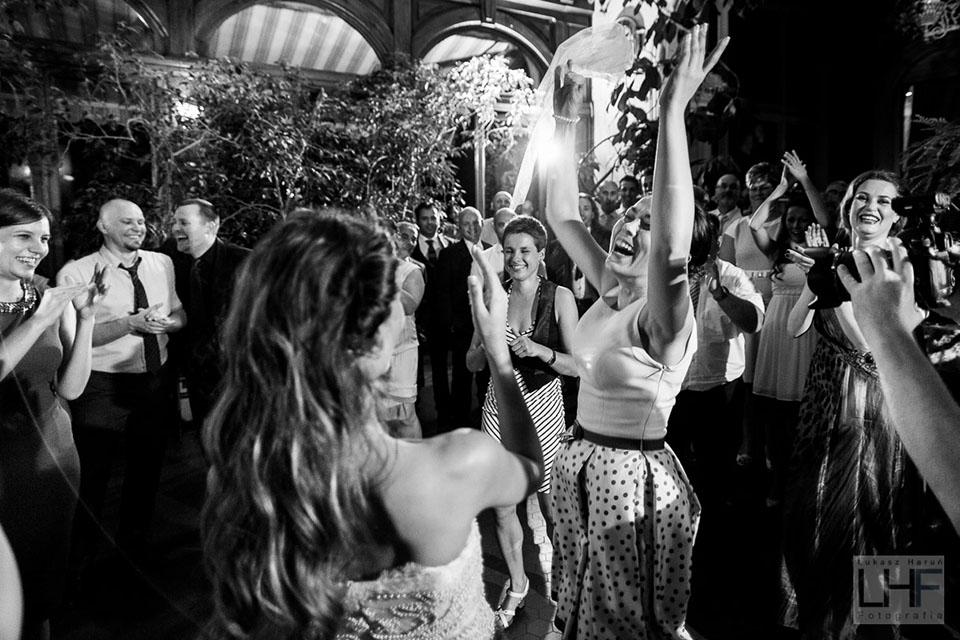 wesele polsko-włoskie w koszalinie