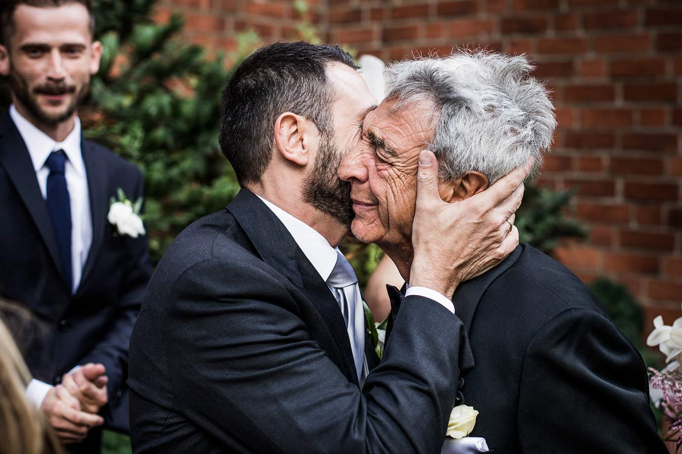 życzenia podczas ślubu