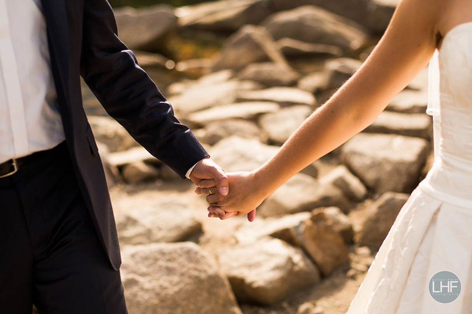 karkonosze na sesje ślubną