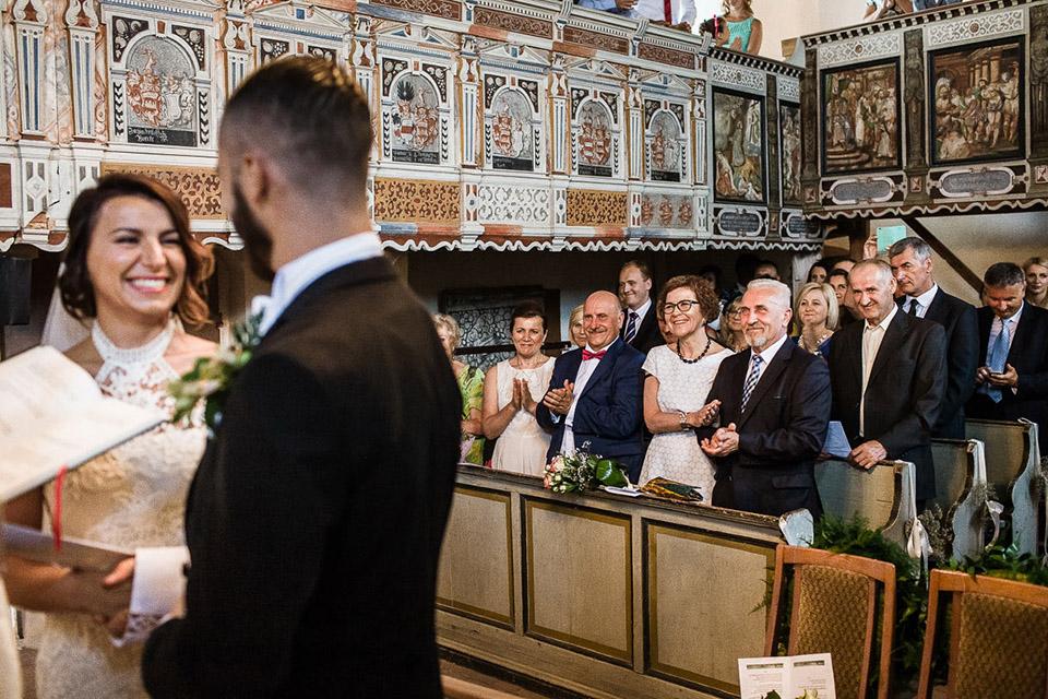 ślub w kościele szczecin