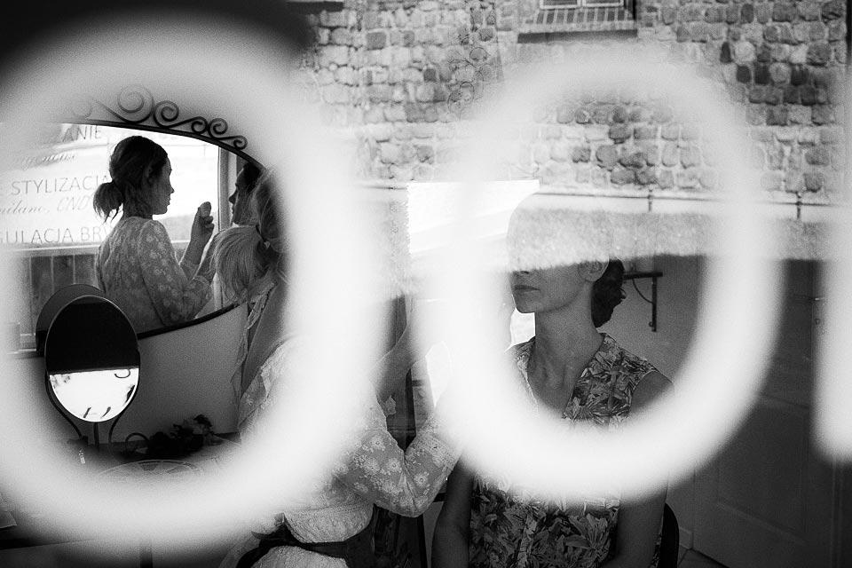 przygotowania do ślubu barlinek