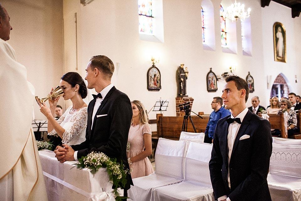 ślub w barlinku