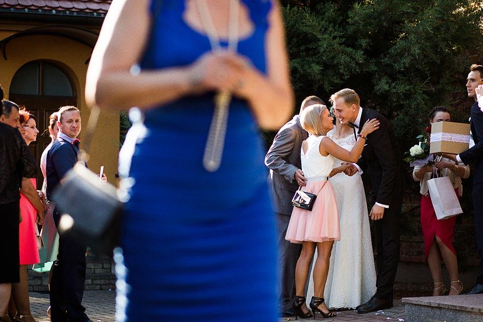 życzenia po ślubie