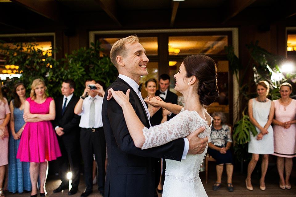 pierwszy taniec w hotelu barlinek