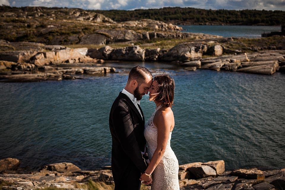 fotografia ślubna pełna emocji