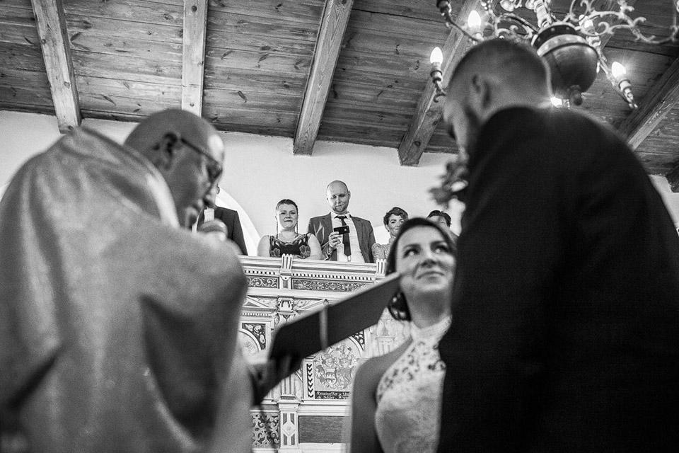 ślub w okolicach tarnowa