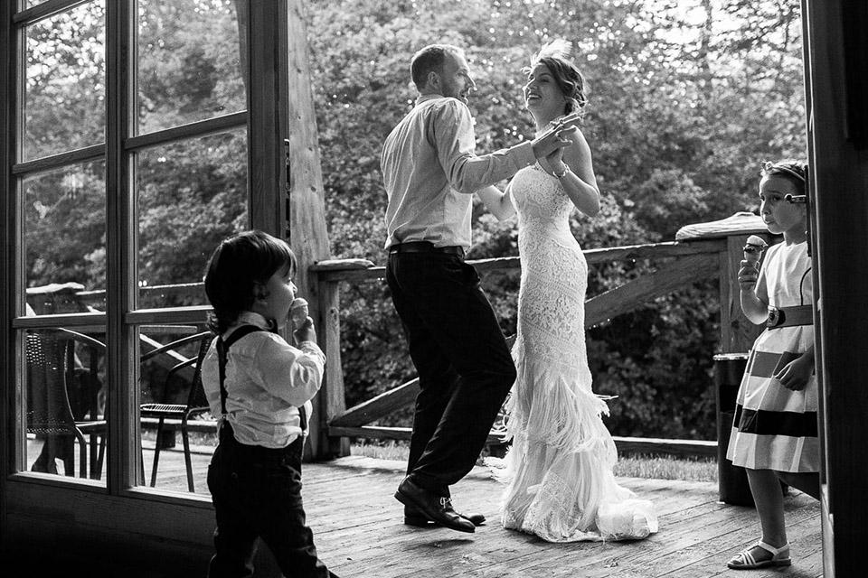 ciekawe miejsce na wesele koło szczecina