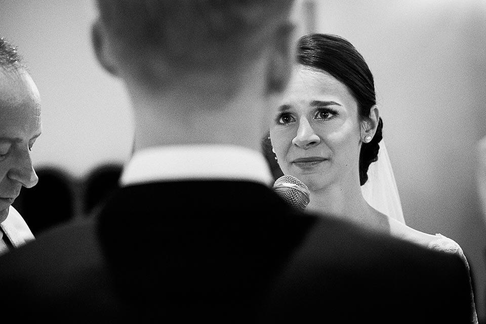 reportaż ze ślubu w kościele w barlinku