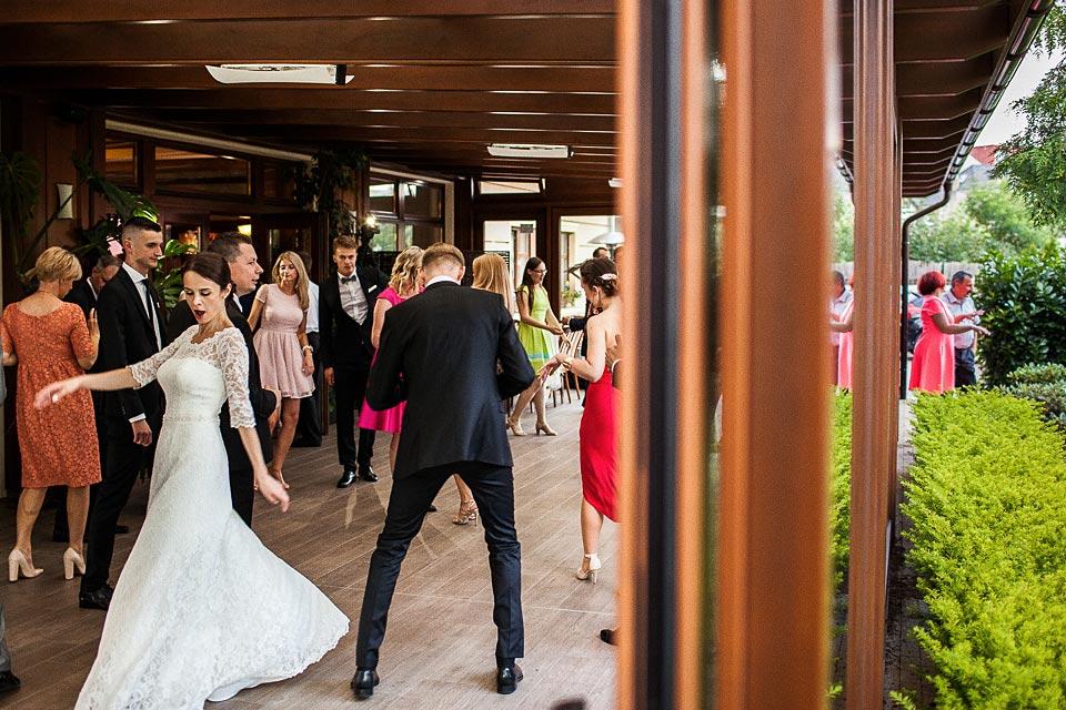 wesele w hotelu barlinek