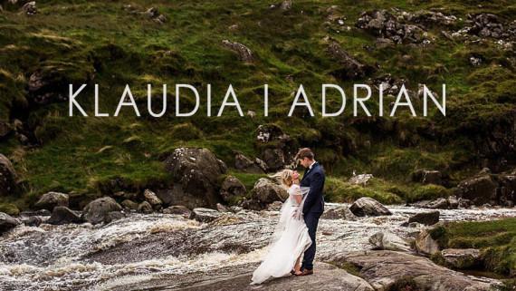 fotografia slubna irlandia