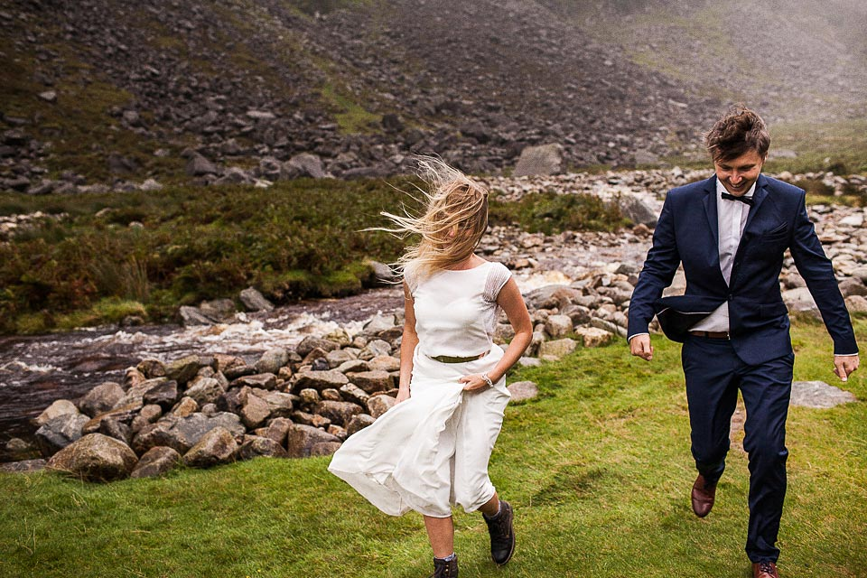 fotografia ślubna w irlandii