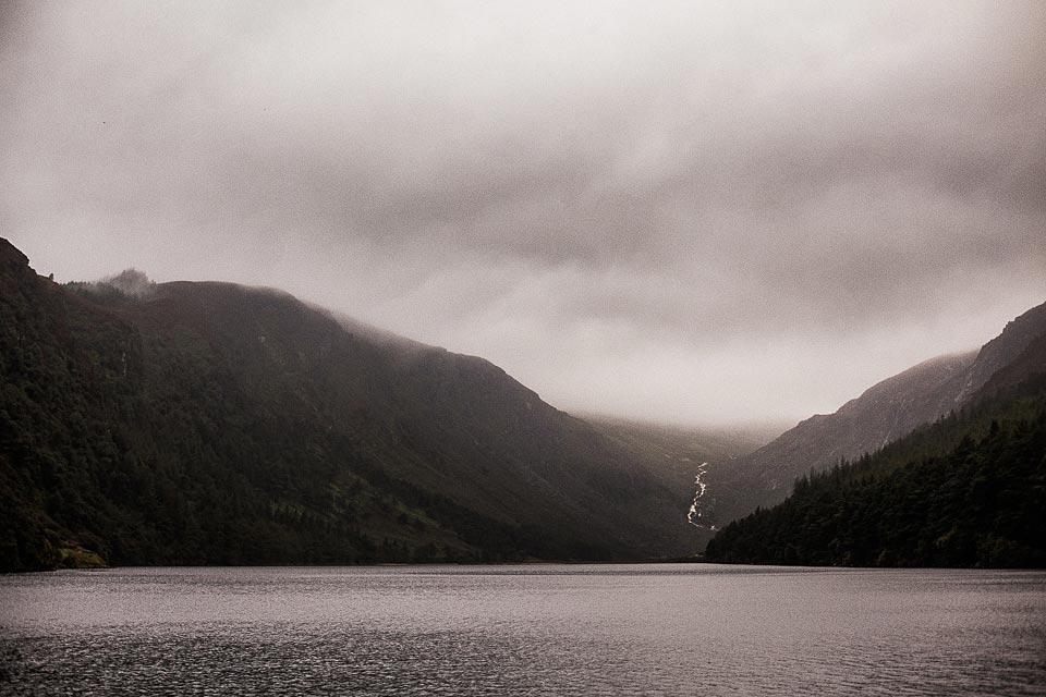 wicklow lake