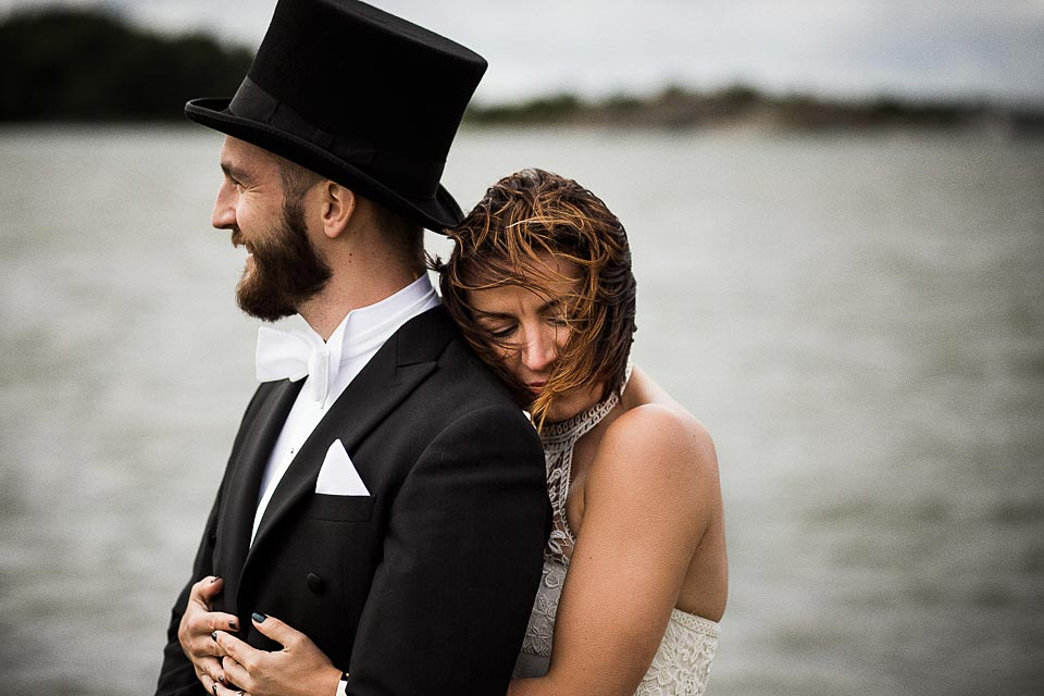 sesja ślubna w klasycznym stylu