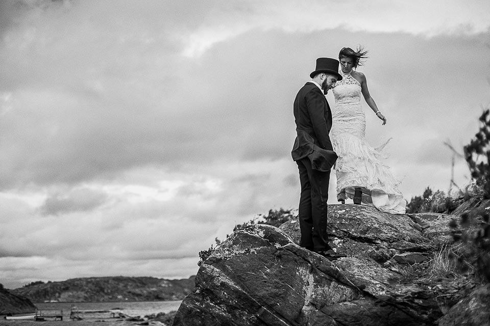 sesja ślubna w goteborgu
