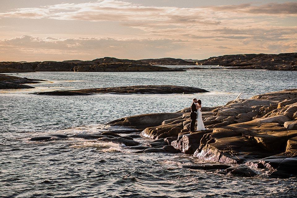 fotografia ślubna szwecja
