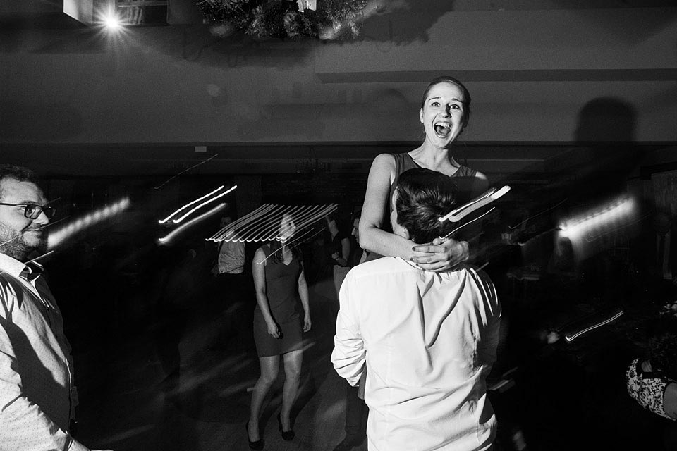 fotograf ślubny z pasją