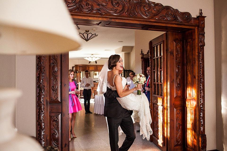 Luboradza wesele