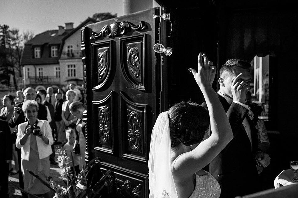 Polskie tradycje na weselu