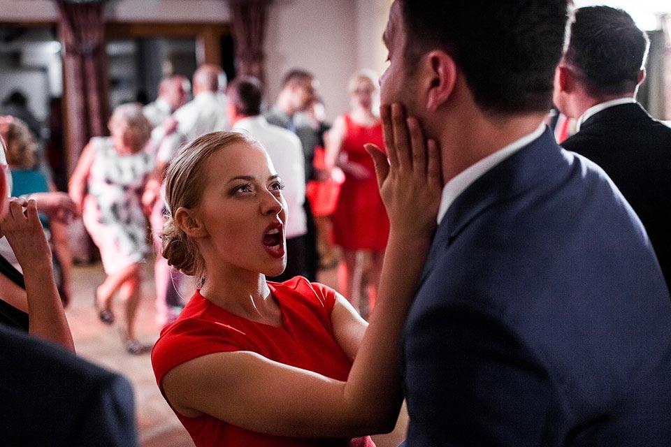 wesele w luboradzy