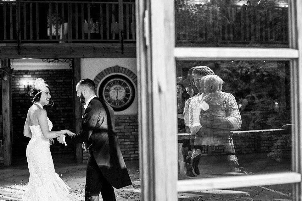 Nietypowa fotografia ślubna