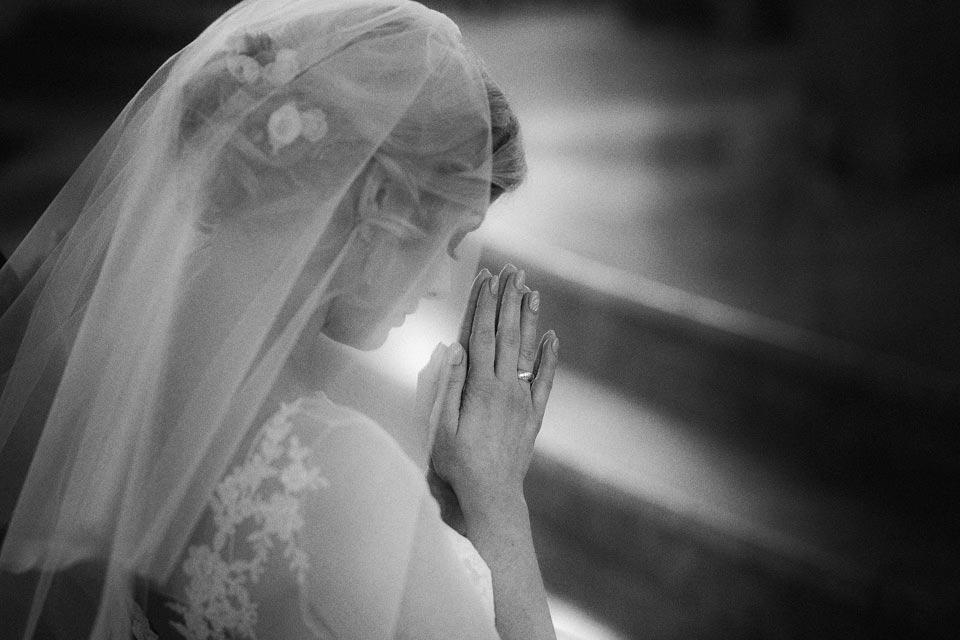 skupienie i modlitwa