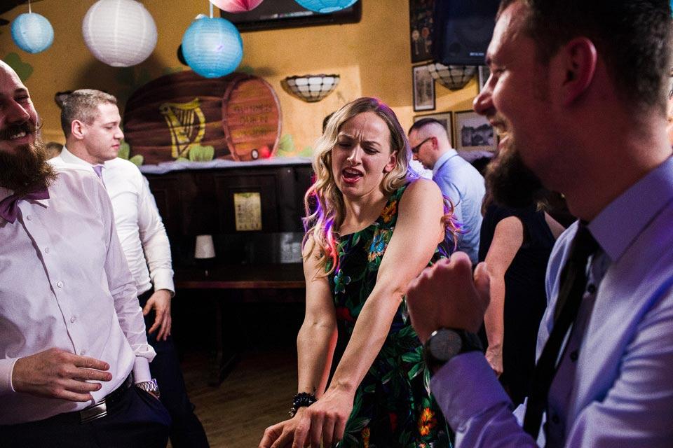 jak zapewnić dobrą zabawę na weselu