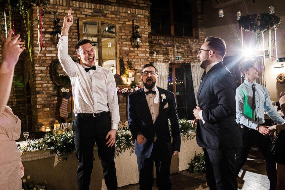 dobrze zorganizowane wesele