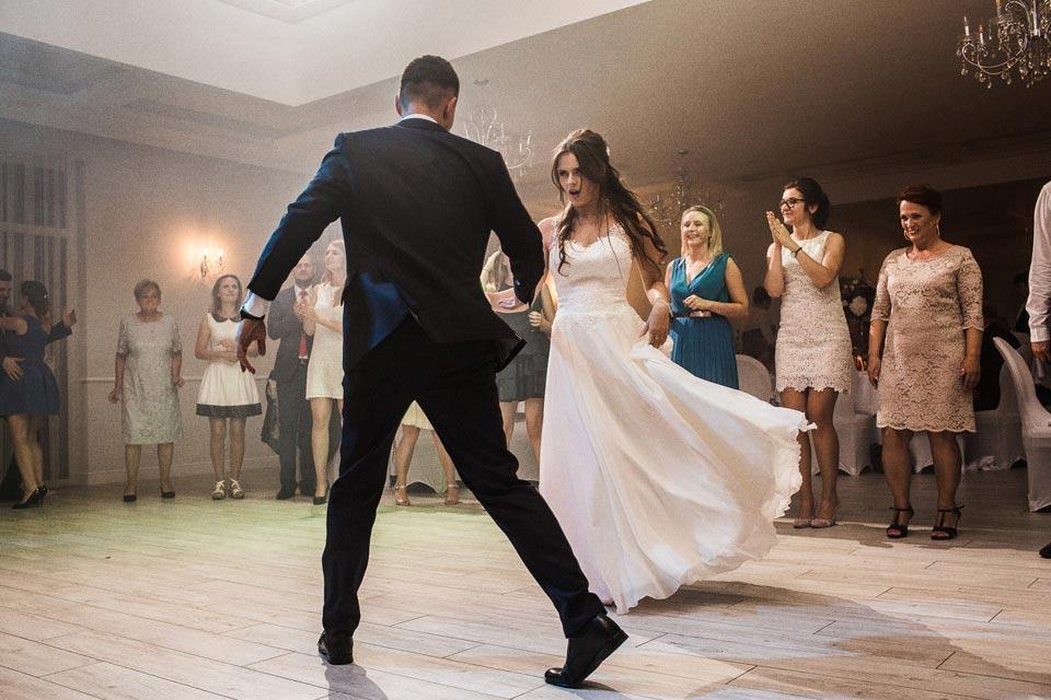 pierwszy taniec jak z pulp fiction