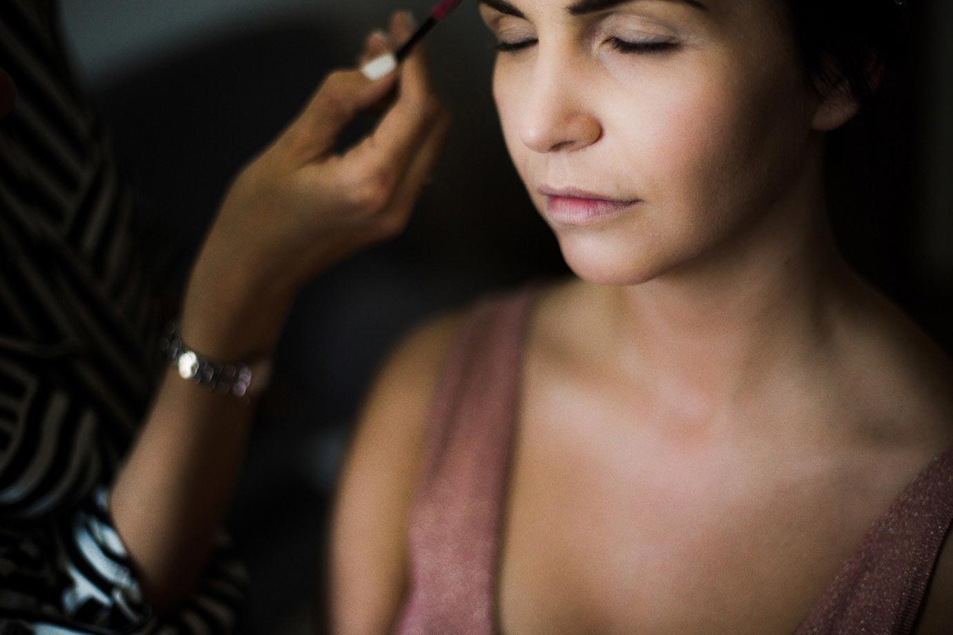 makeup szczecinek