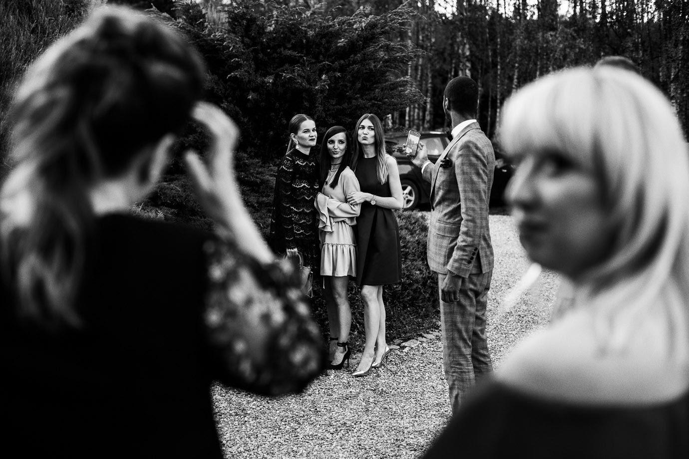 goście wesleni