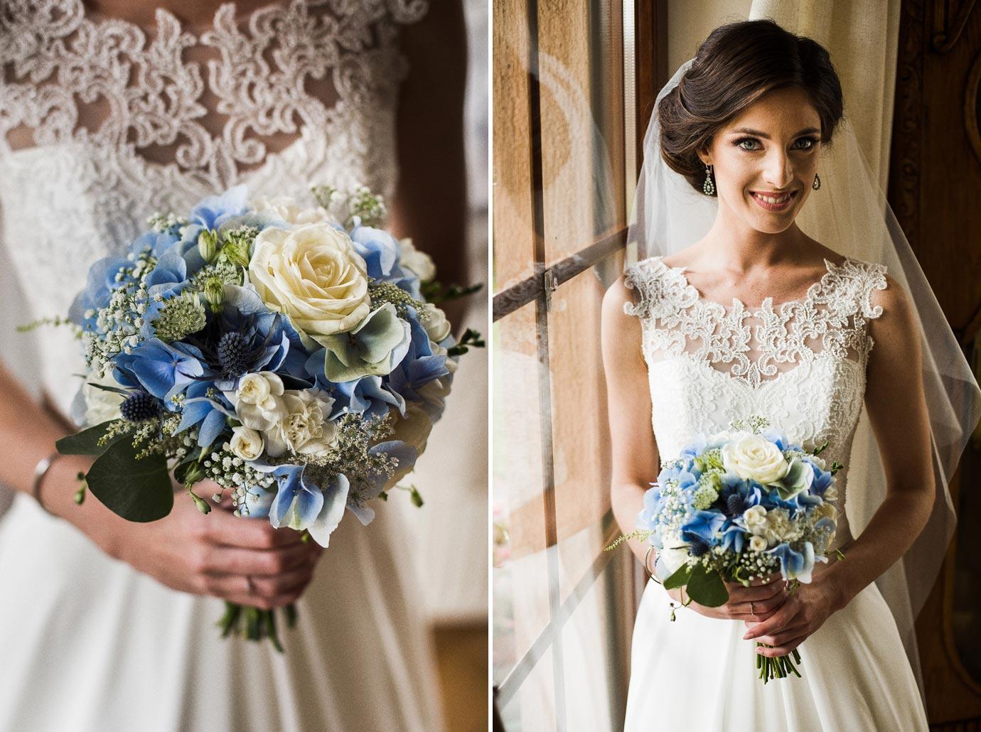 piękne kwiaty do ślubu szczecin