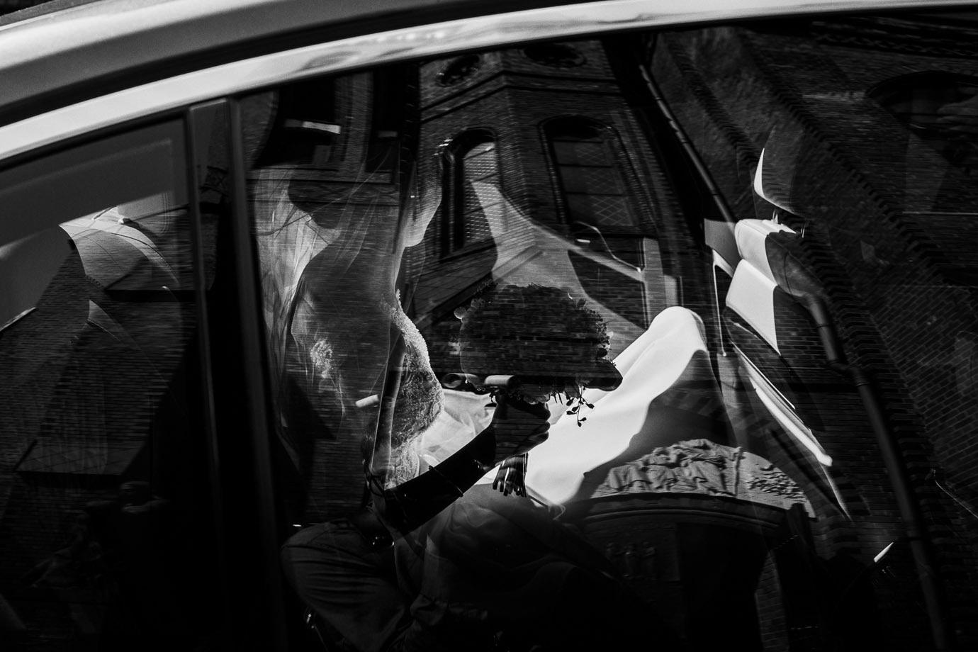 auto do ślubu szczecin