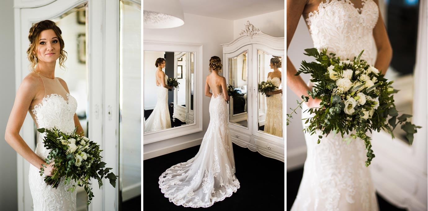 Piękna suknia ślubna szczecin