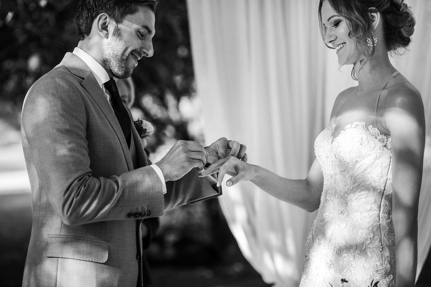 ślub w plenerze w szczecinie