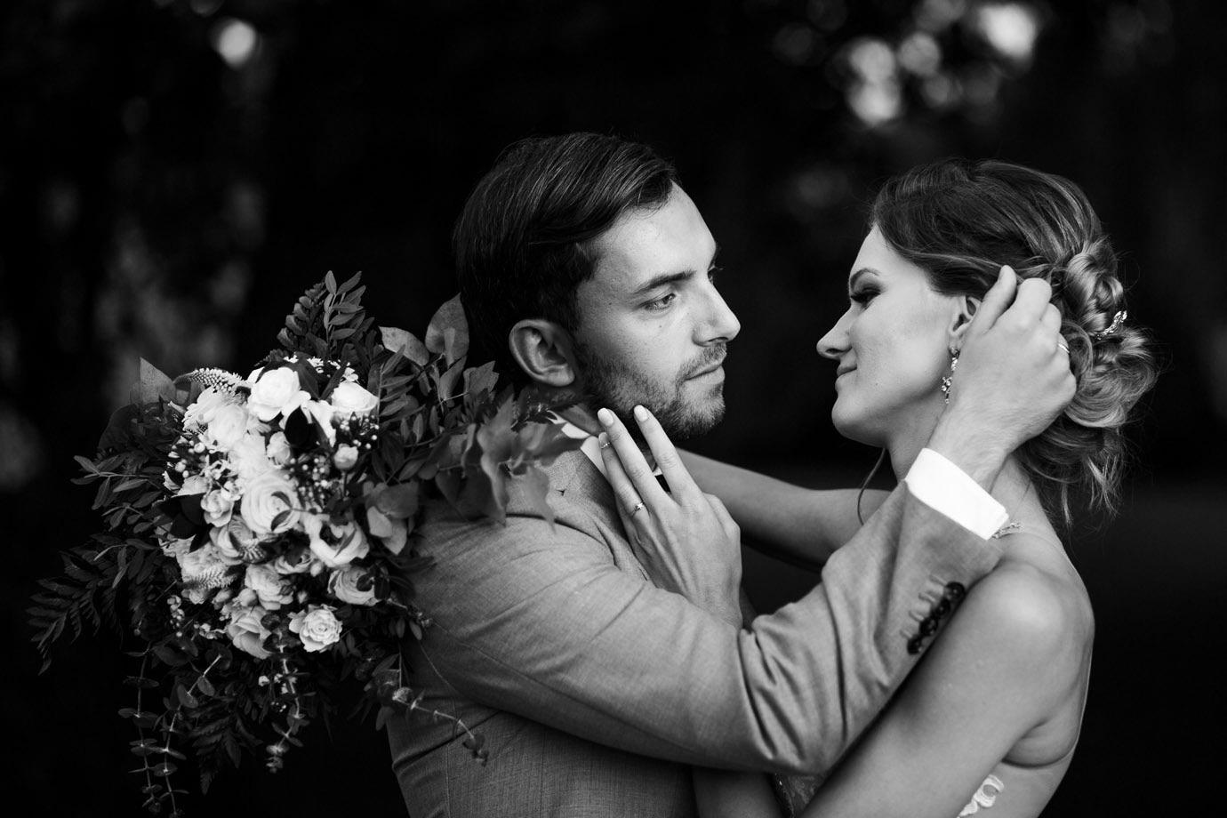 Czy można zrobić sesję plenerową w dniu ślubu