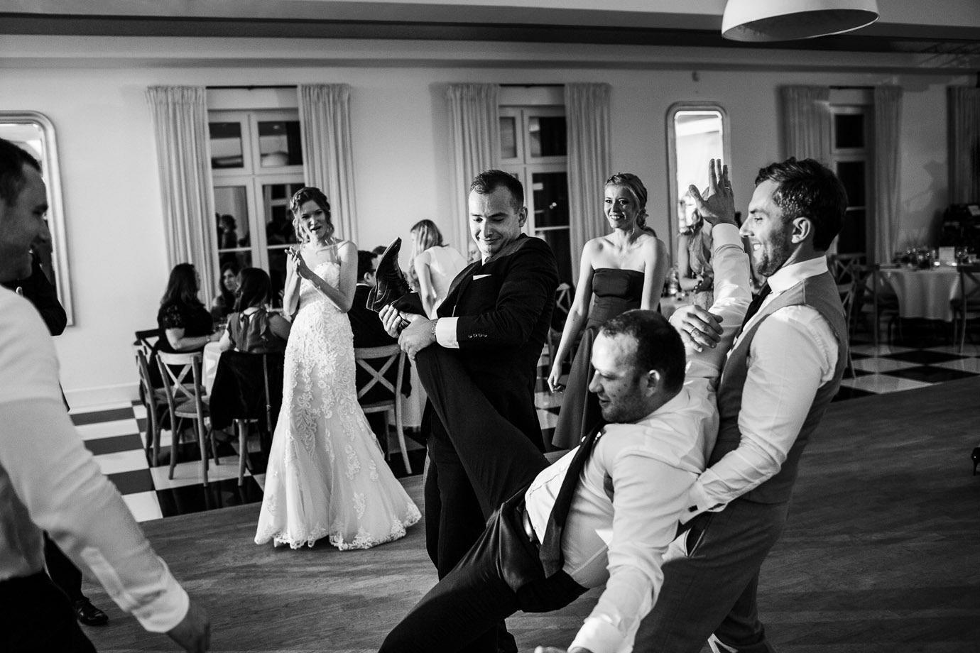 alkochol na wesele