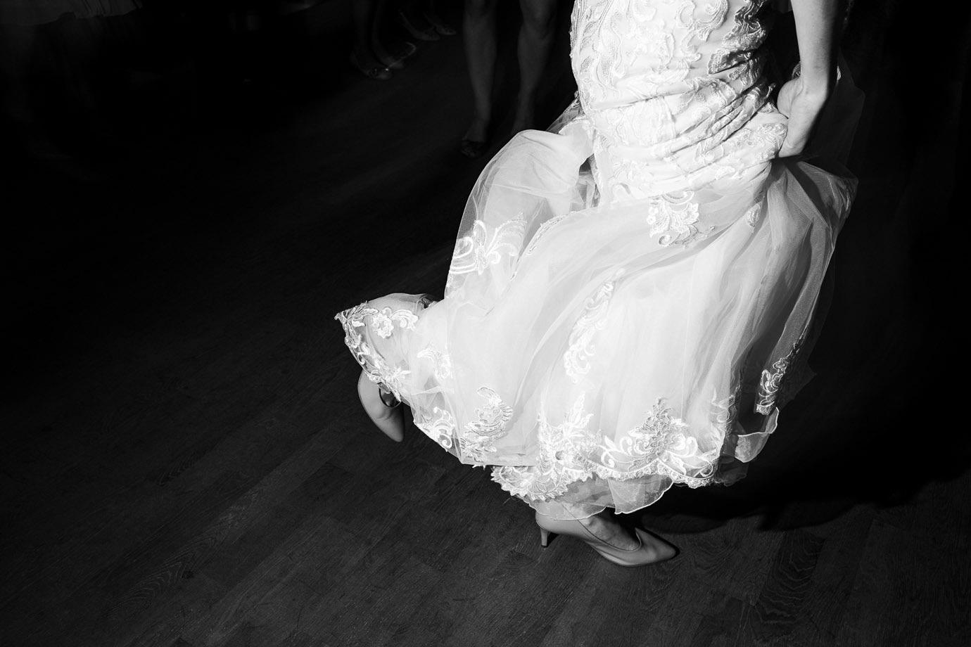 suknia biała na ślub