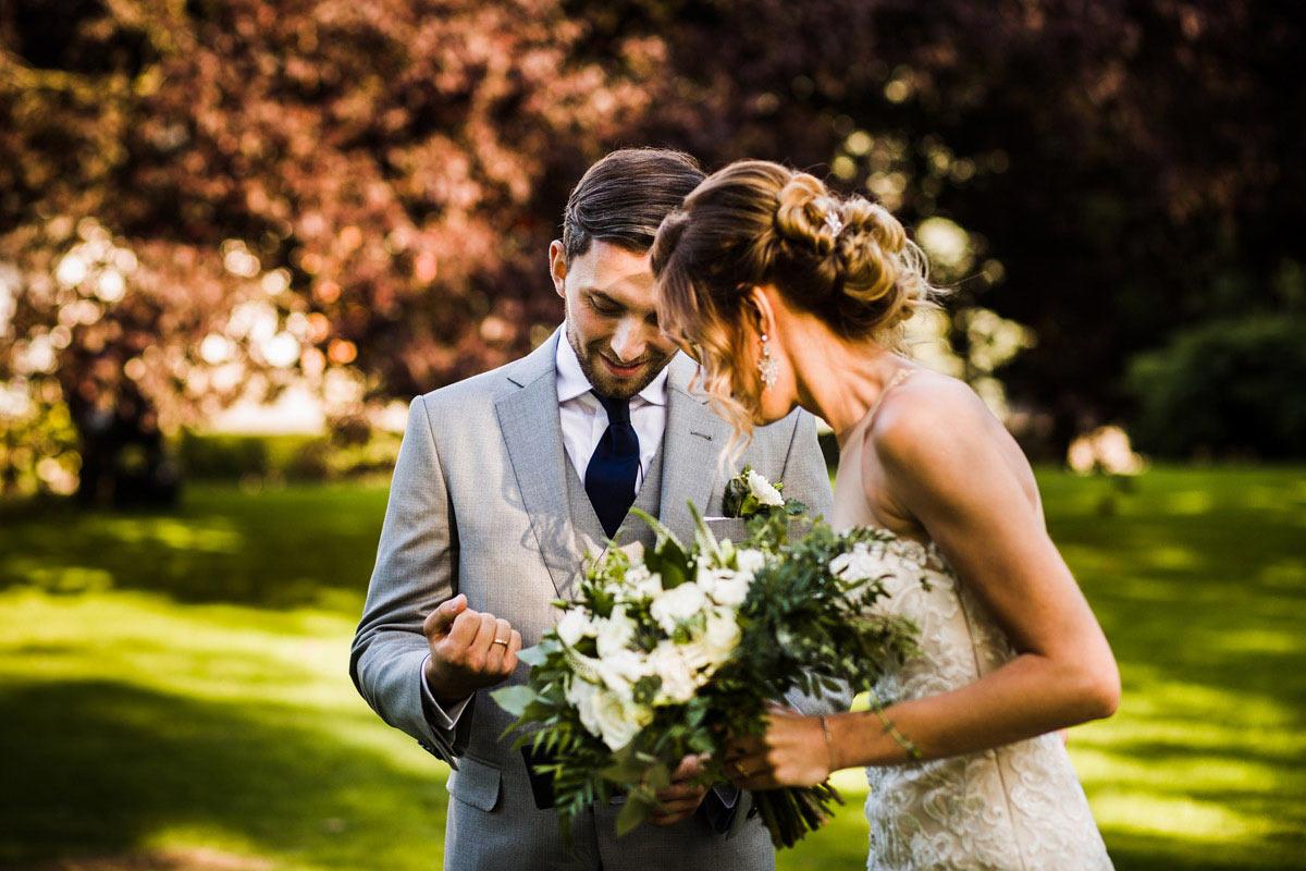 obrączki do ślubu