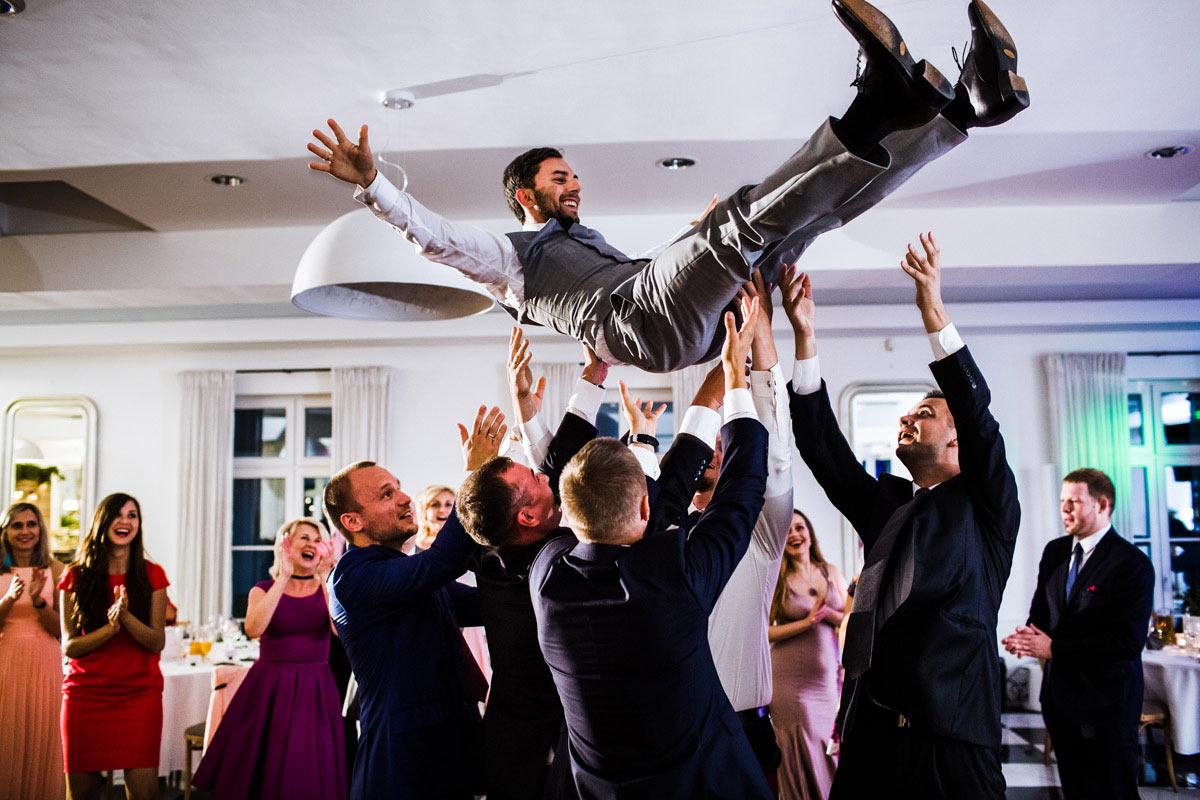 dobre wesele szczecin