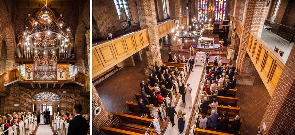 katedra w wolinie ślub