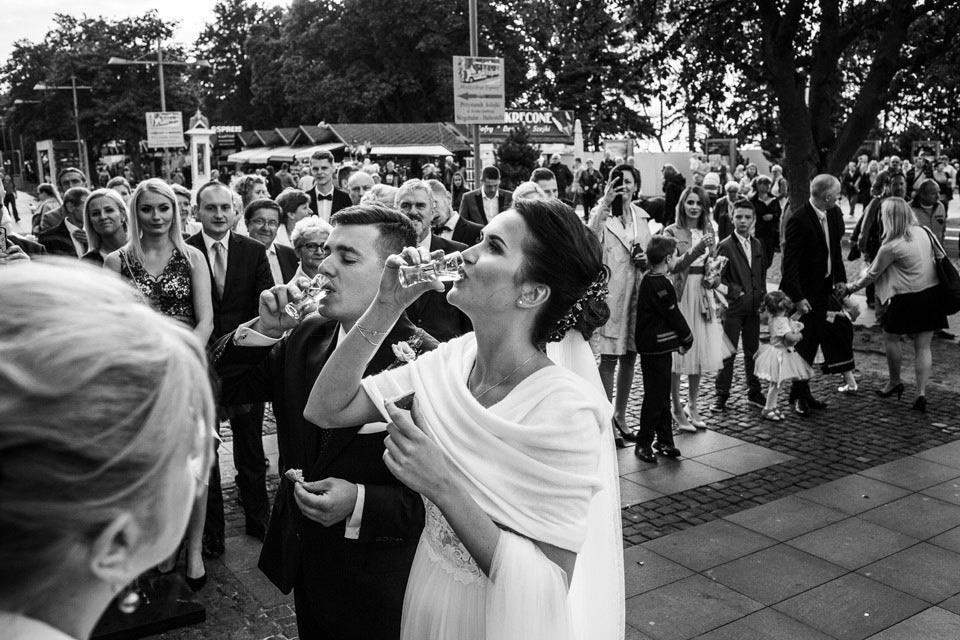 wesele w międzyzdrojach