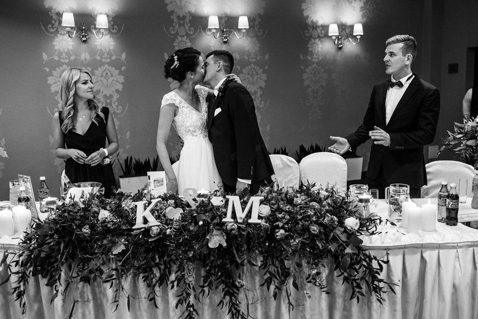wesele międzyzdroje