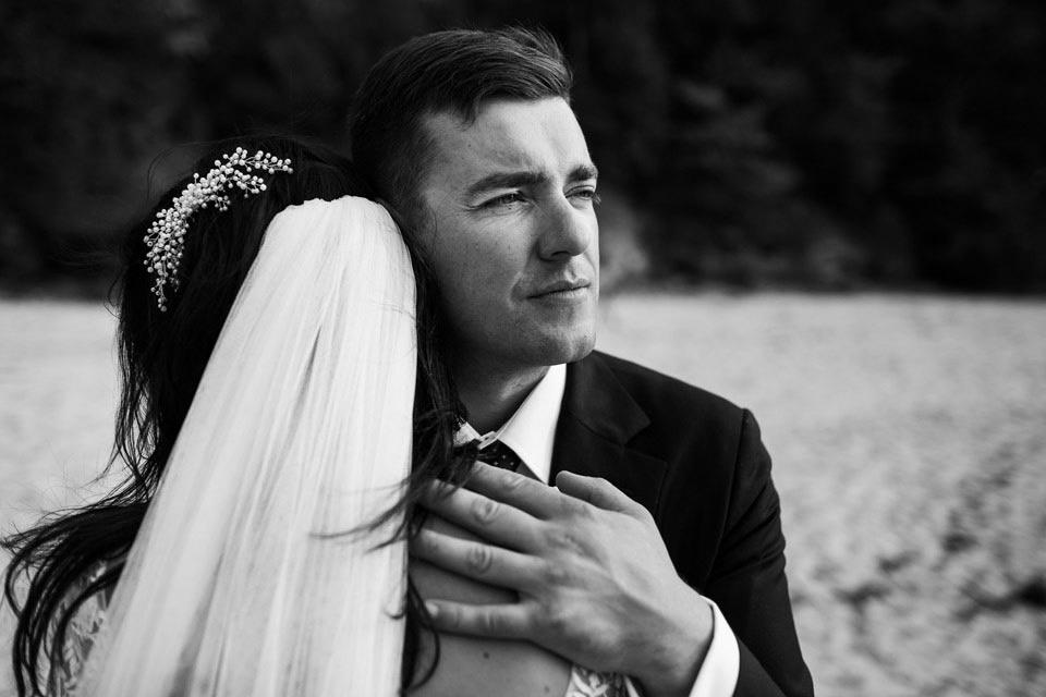 wesele nad polskim morzem