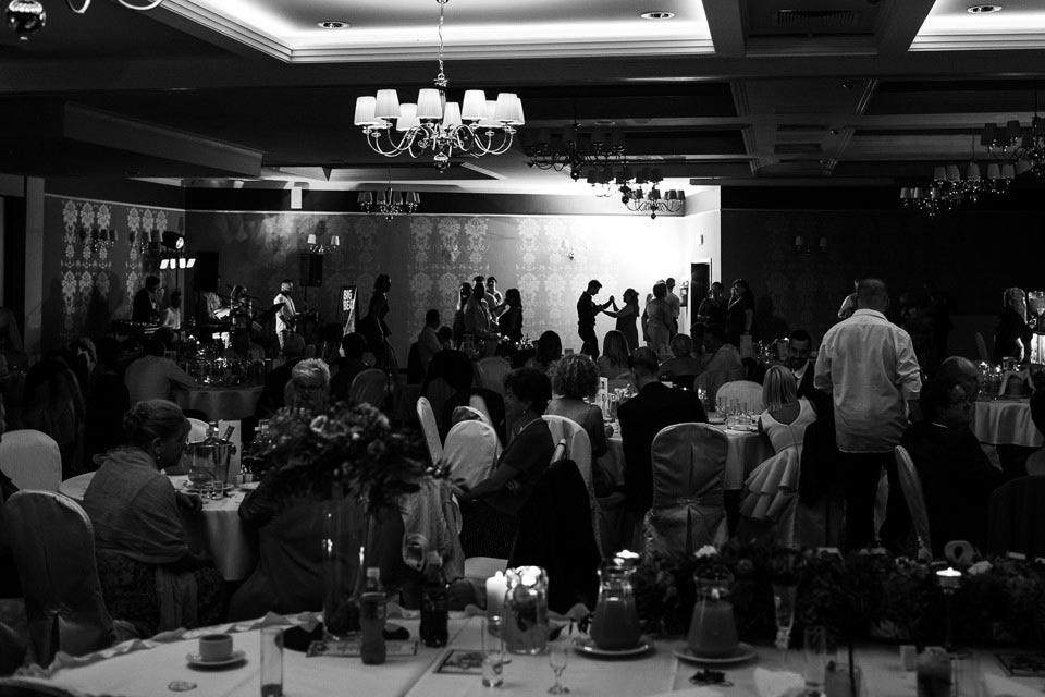 wesele w aurora hotel