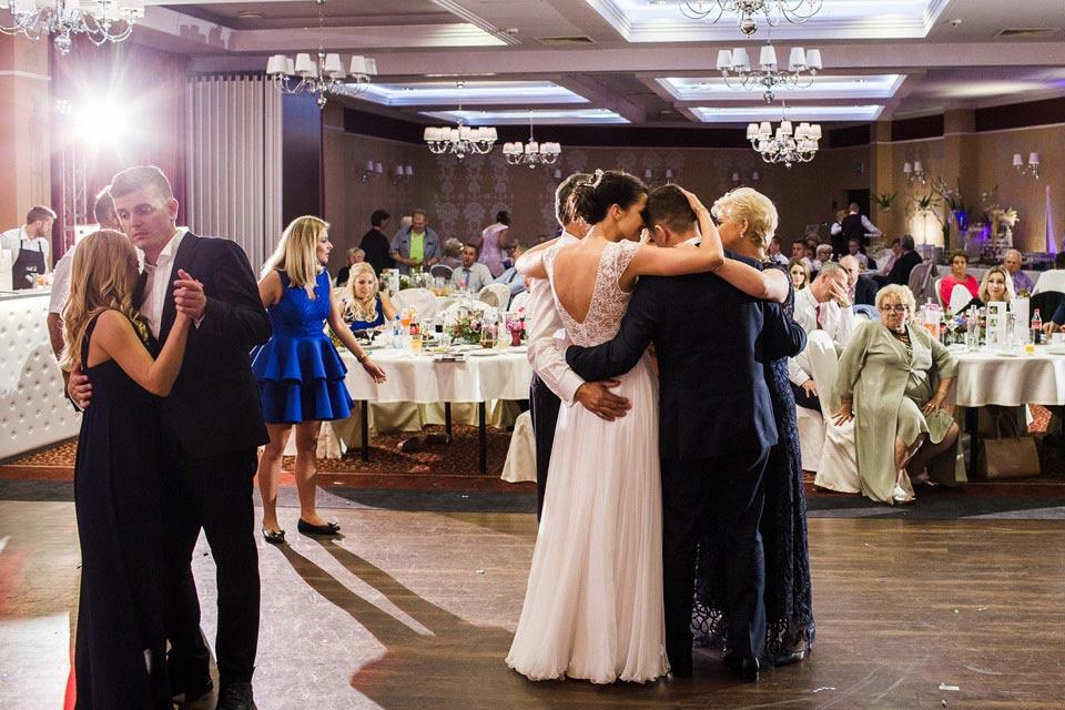 rodzice na wesely